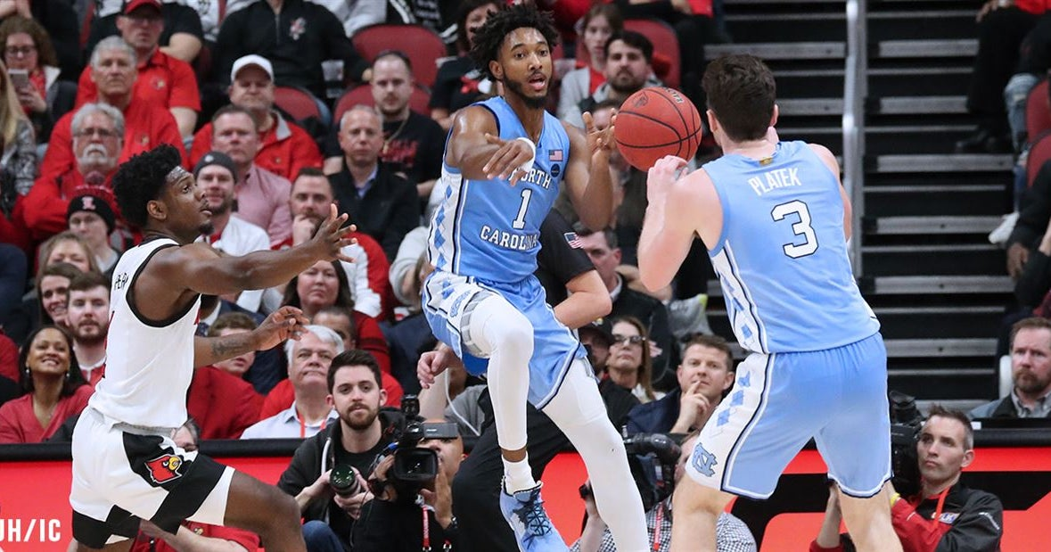 UNC Basketball Player Preview: Leaky Black