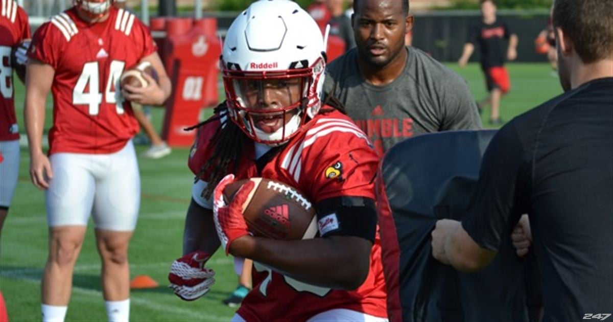 Breaking Down Louisville Cardinals Football 2018 Roster
