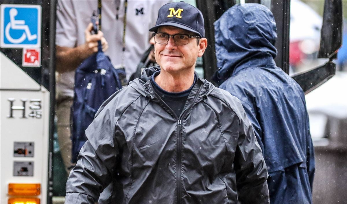Adam Schefter: Harbaugh the best man for the job at Michigan