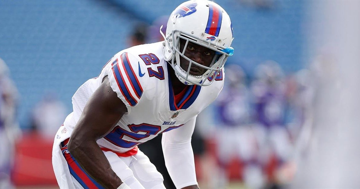 ESPN says Tre'Davious White looking for bounce back year in 2019