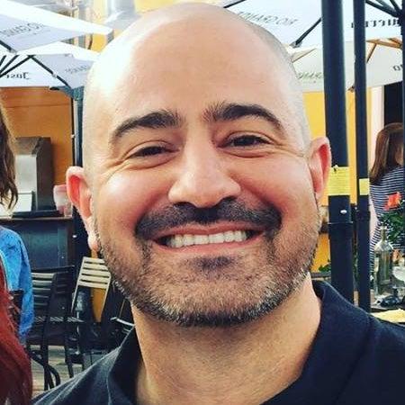 Adam Munsterteiger