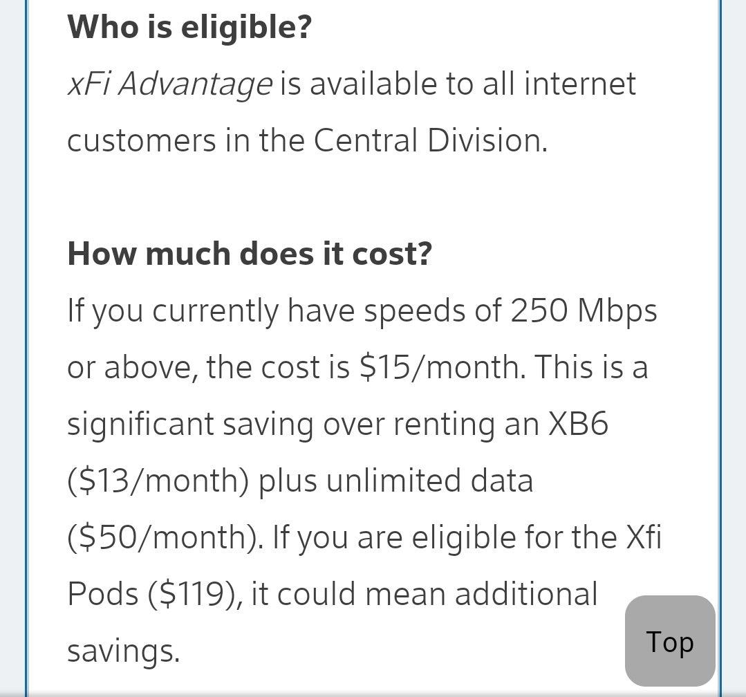 OT: Internet Data Caps