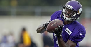 WR Laquon Treadwell on his Vikings debut   It was exciting  043efaa4e