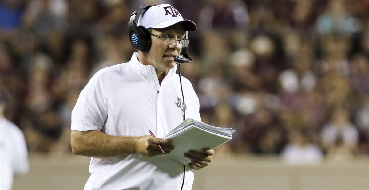 Everything Jimbo Fisher said after the A&M win over Lamar