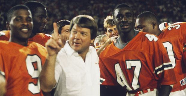 Ranking The Top Ten Teams In Miami History