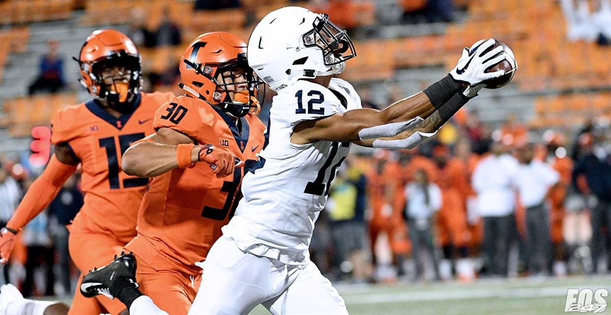 Countdown to Kickoff: 12 days until Penn State football