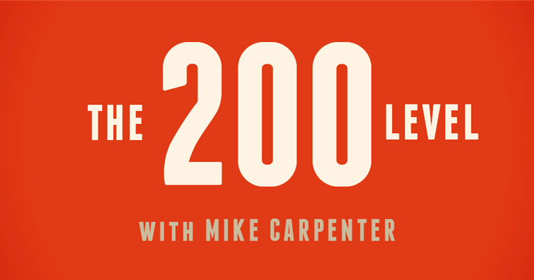The 200 Level Podcast: Shannon Ryan