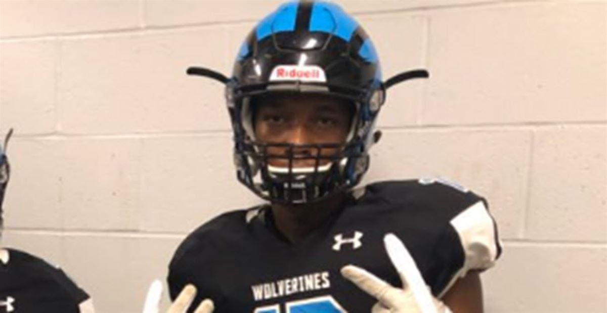 Out On The Block Podcast: Virginia commit Joshua Rawlings