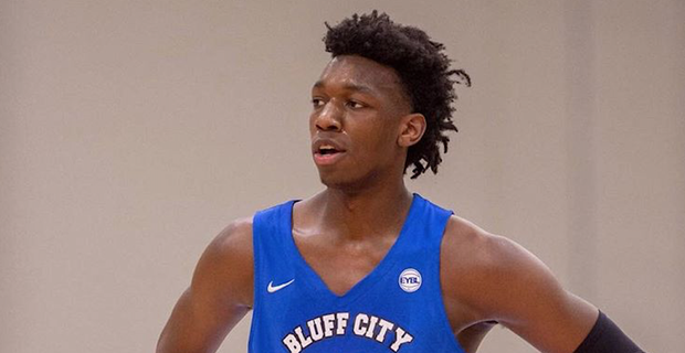 James Wisemans Recruitment Is Wide Open Sets 3 Visits