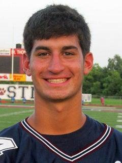 Brandon Bergeron