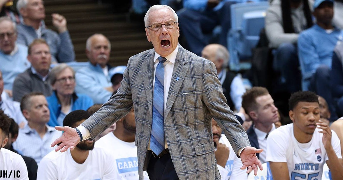 Unc To Face Ohio State In 2020 Cbs Sports Classic