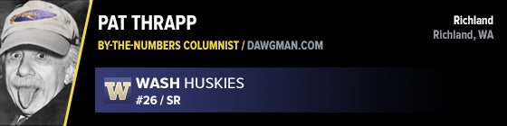Pat Thrapp / Dawgman.com