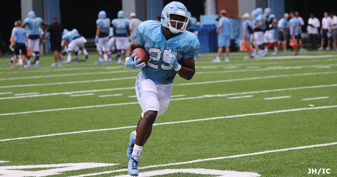 Offense Bounces Back in Scrimmage No. 2