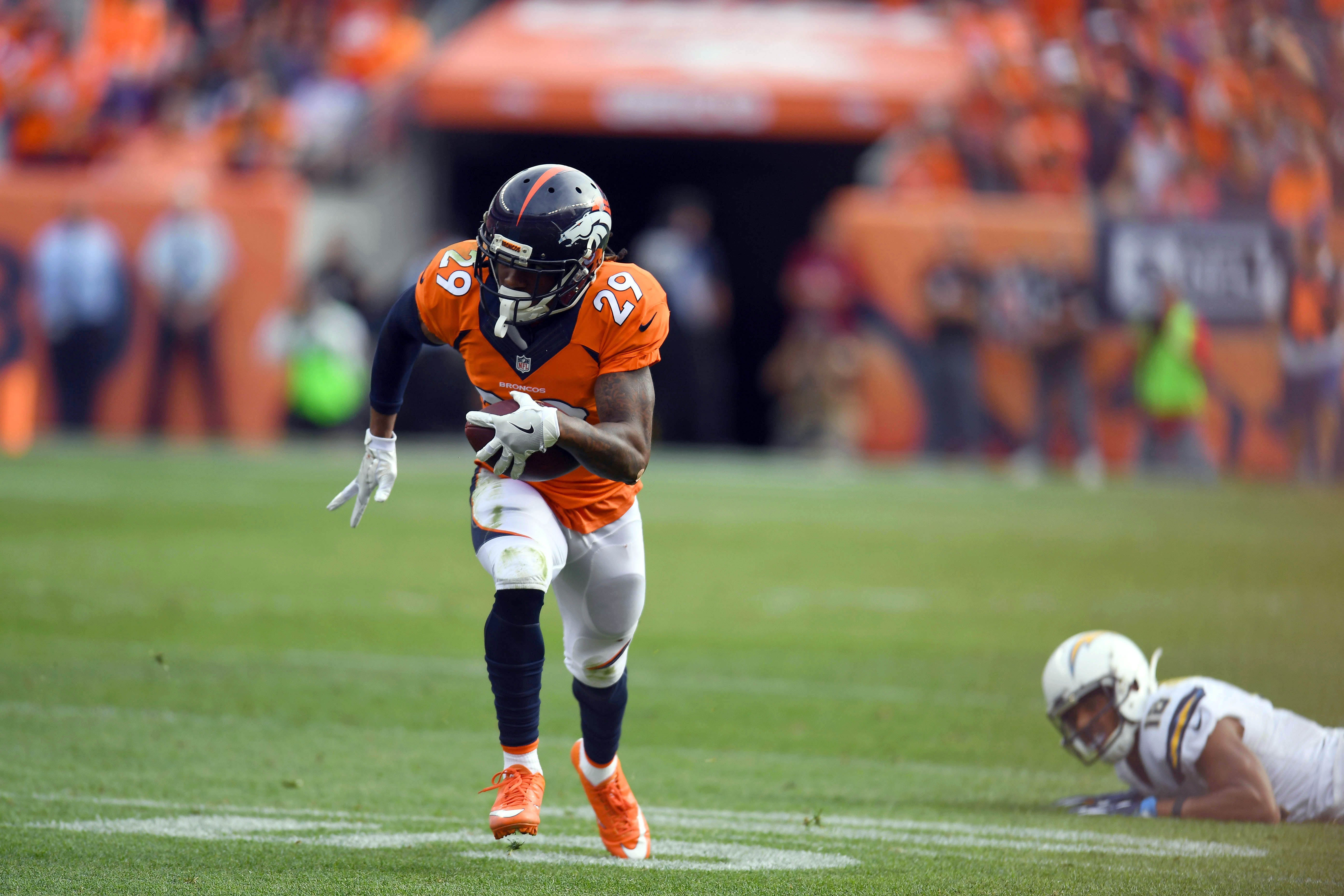 VIDEO Should The Denver Broncos Exercise Bradley Roby s Fifth
