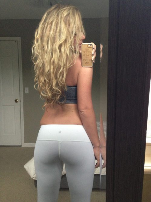 Big ass thick booty