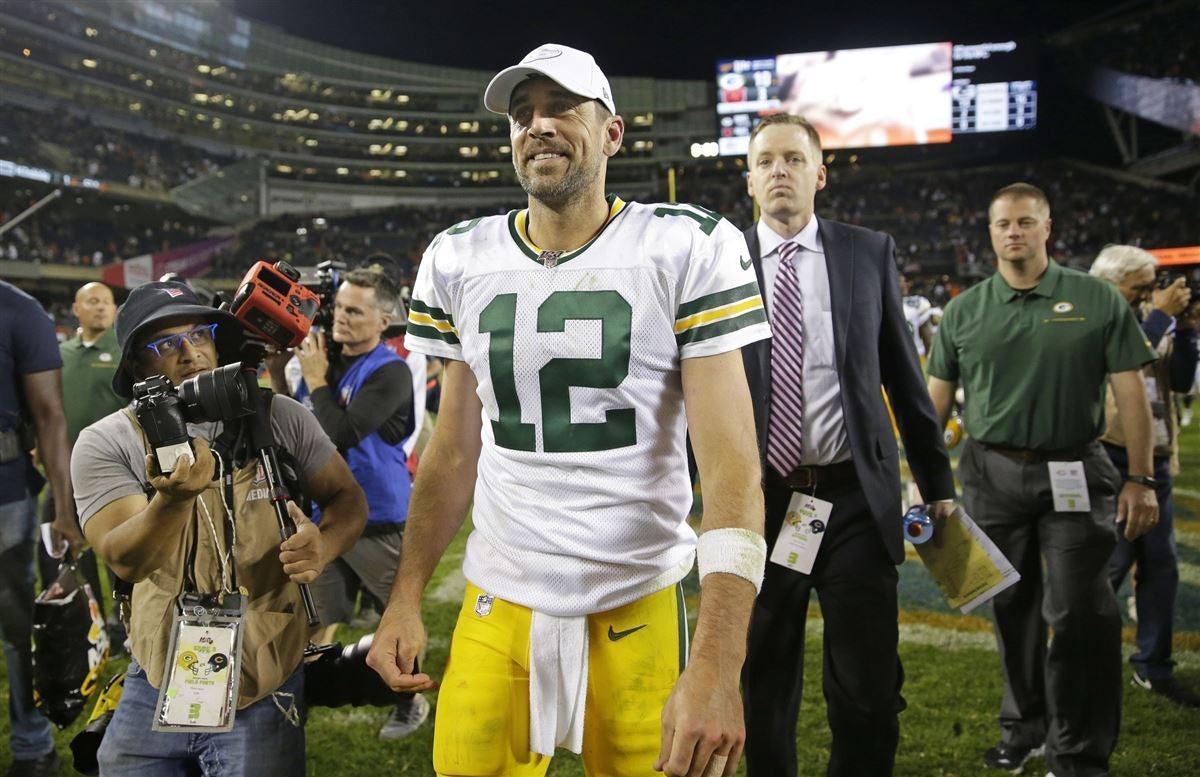 Packers Report Card - Week One