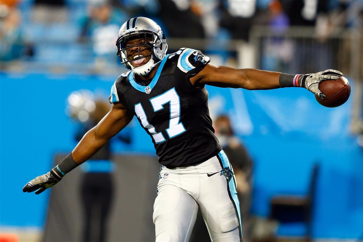 Marty Hurney hopes better receiving corps helps Devin Funchess