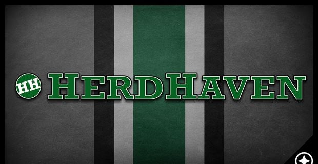 Herd Snags Commitment