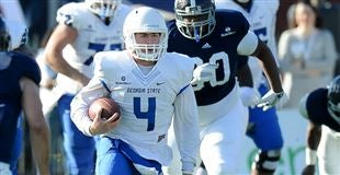 Former GSU QB Nick Arbuckle agrees to CFL deal