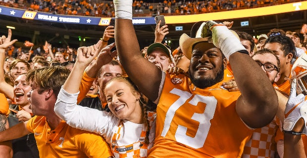 How Tennessee went from 1-4 to its current 'upward trajectory'