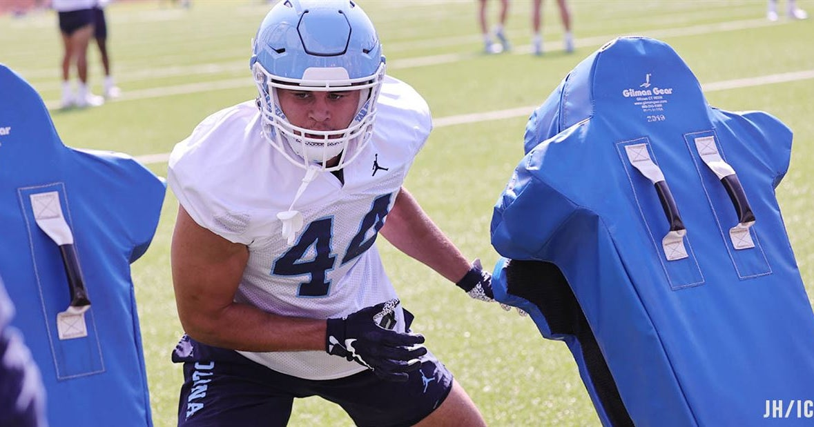 State of the Position: UNC's Inside Linebackers