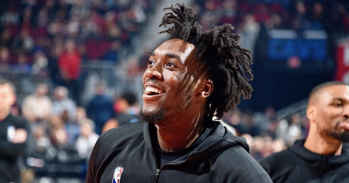 Nassir Little's Drastic Statistical Improvement & Defensive Changes in Year Two in the NBA