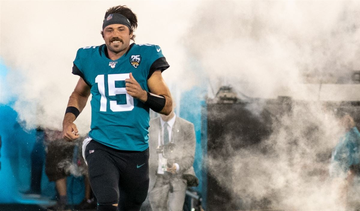 Minshew Mania to take over Jags game Sunday with 30K mustaches
