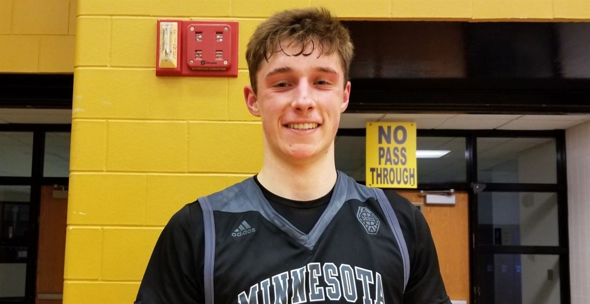 2020 PF Ben Carlson Eager to Learn More About Iowa