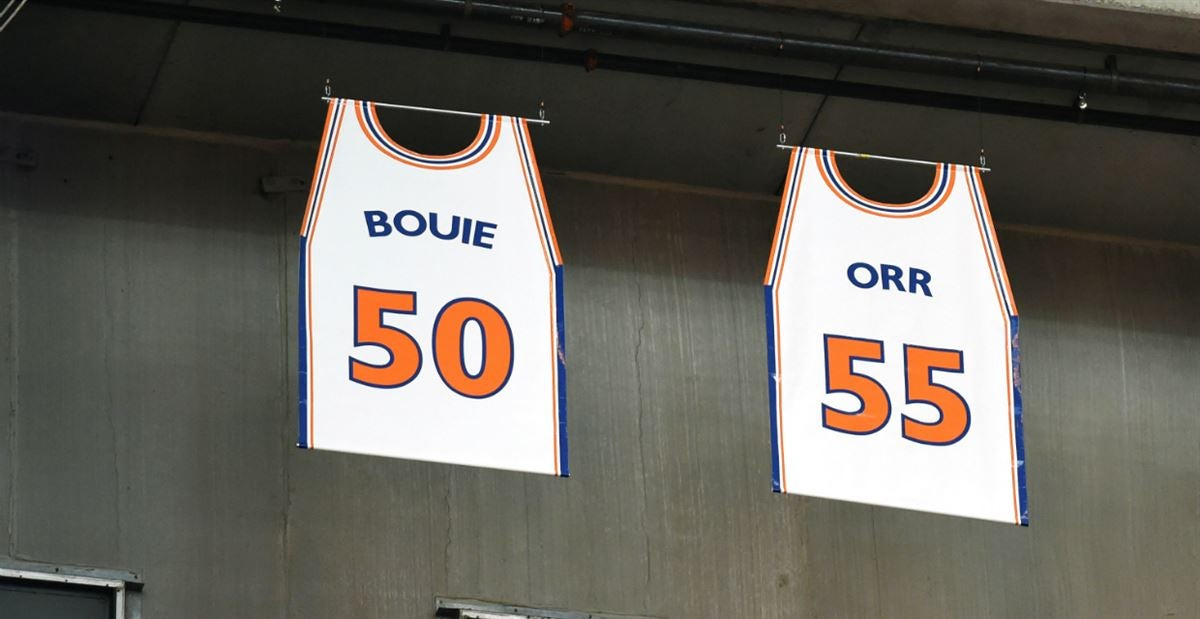Ten Syracuse Basketball Players Who Should Have Jersey Retired