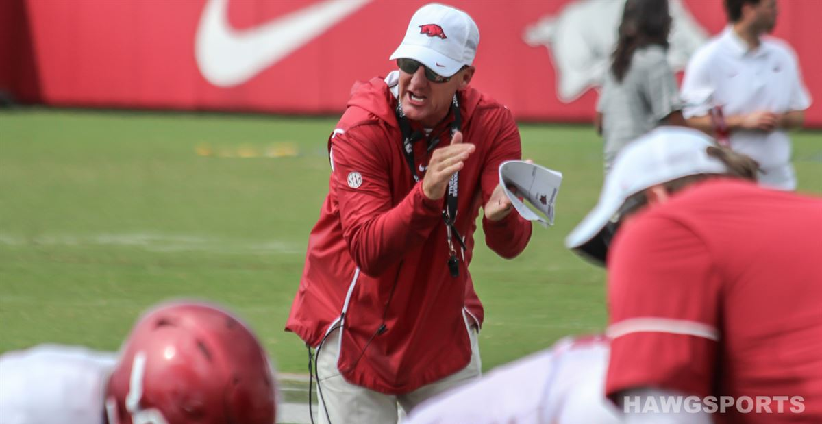 Day 10 practice observations, two-deep, injuries and more