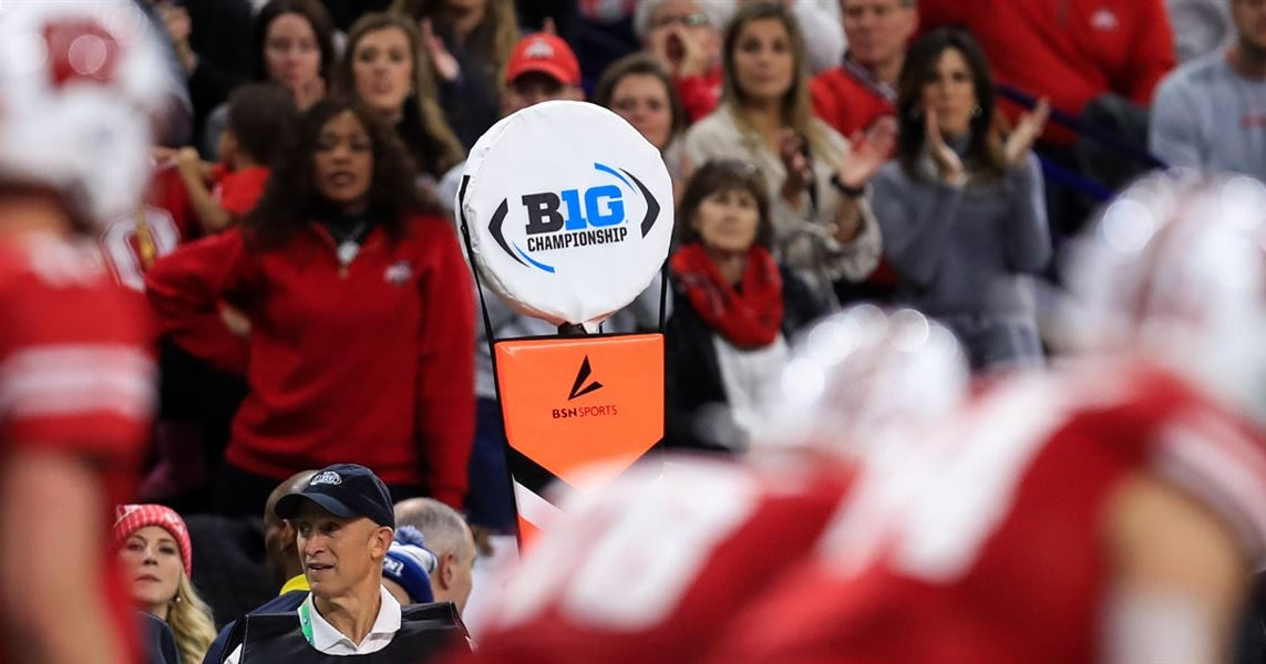 Big Ten: The toughest schedules, easiest paths to championship