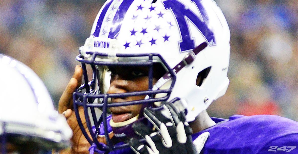 Four-star DE James Sylvester decommits from TCU