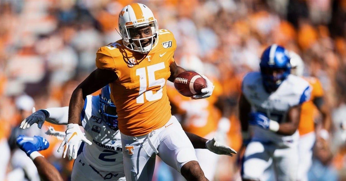 Bold predictions: BYU at Tennessee