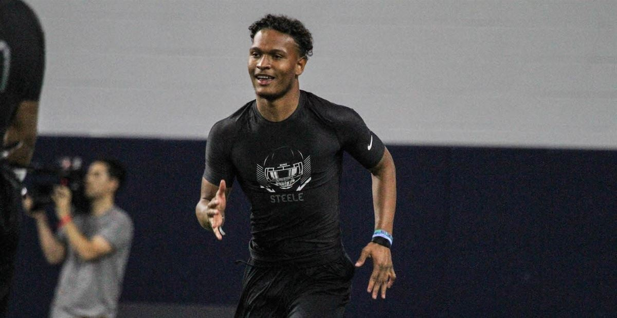 WATCH: Top 10 plays from WR/DB one-on-ones at The Opening Finals