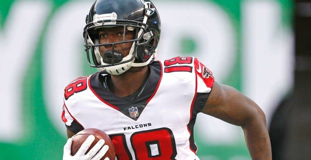 New faces to watch in the Falcons' preseason game vs. the Chiefs