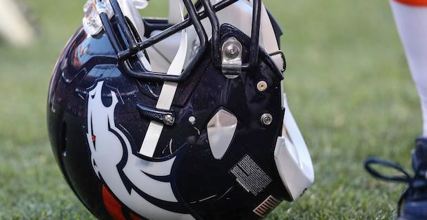 Report: Broncos bring back offensive tackle Leon Johnson