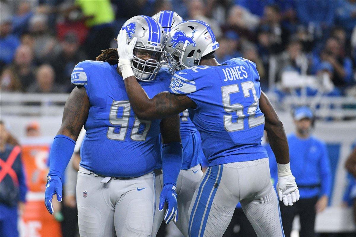 Detroit Lions best-kept roster secret named