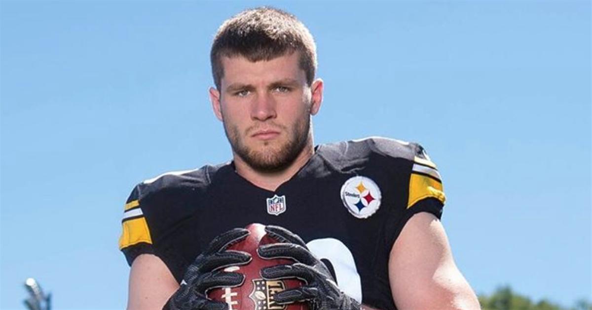 T.J. Watt shares photo in full Steelers uniform on Instagram