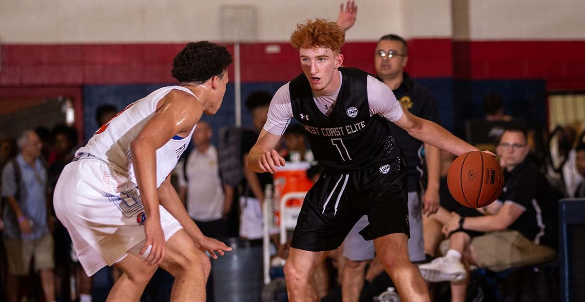 247Sports All-July Team: Who were the best players of the month?