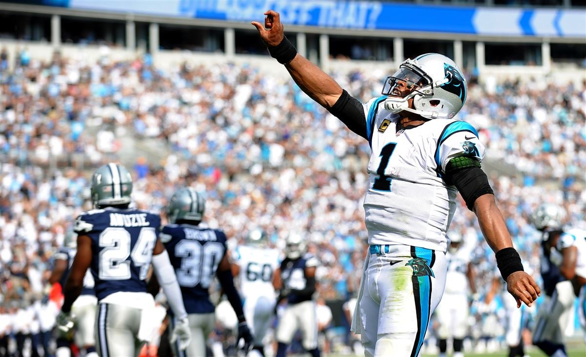 Carolina Panthers to begin selling 2019 tickets Wednesday night  free shipping