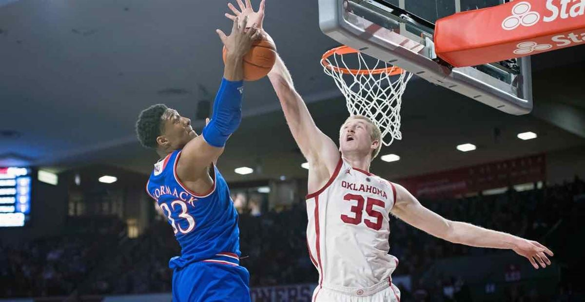 Experts preview bounce-back game between Kansas and Oklahoma