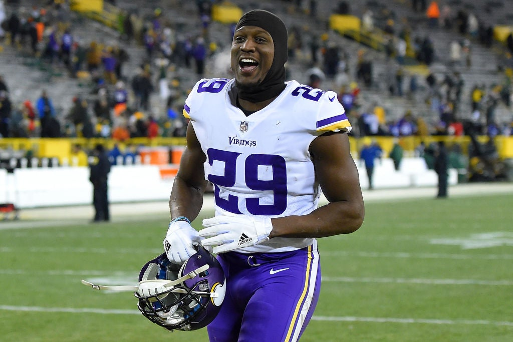 Vikings Madden 19 player ratings released for full roster