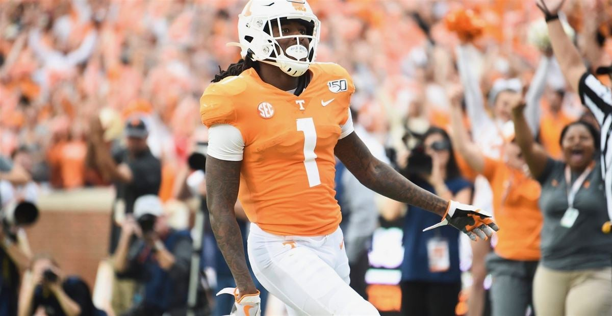 How Tennessee fared against the spread this season