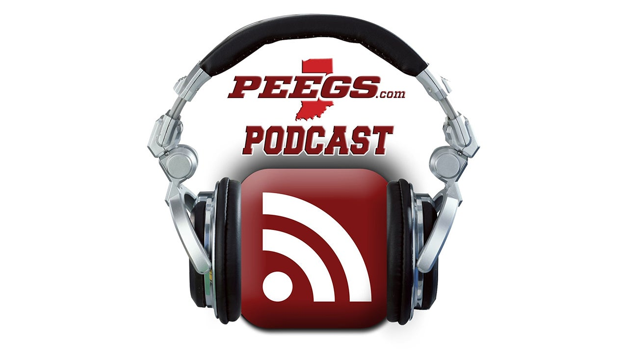 Peegs Podcast: Hoosiers all about moving on