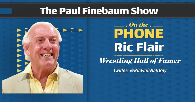 Ric Flair: This is Georgia's year