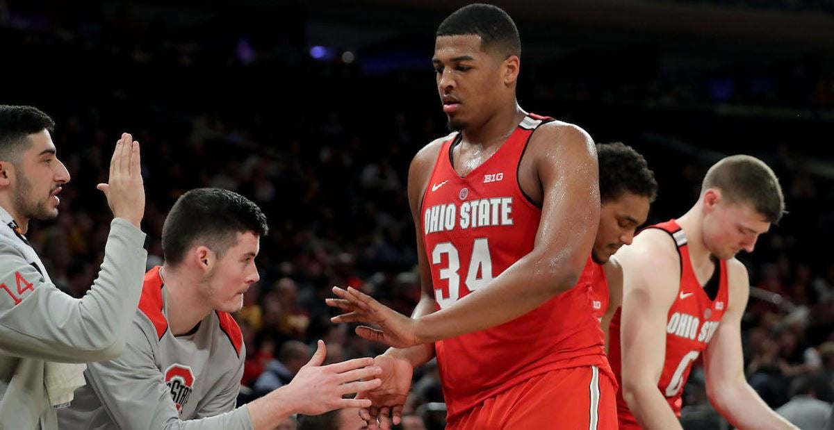 ESPN: Ohio State one of Big Ten's biggest questions for 2018-19