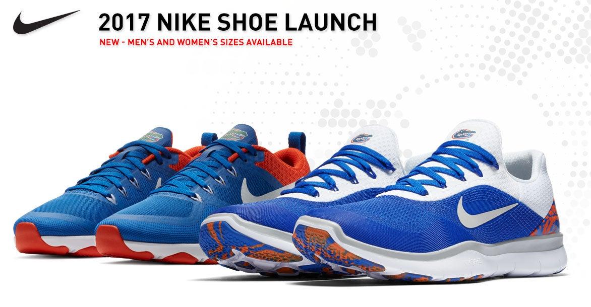 Nike Ncca Florida Gators Shoes