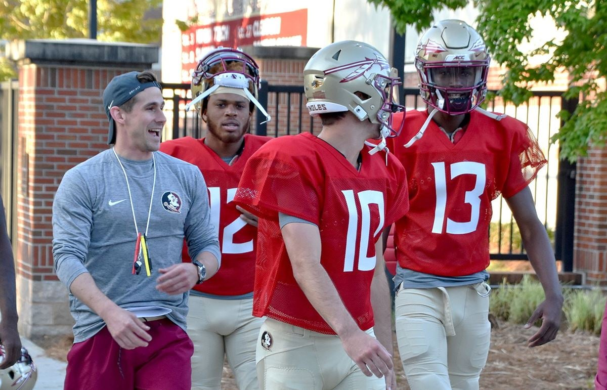 'Hard choices' coming as FSU enters final stage of QB battle