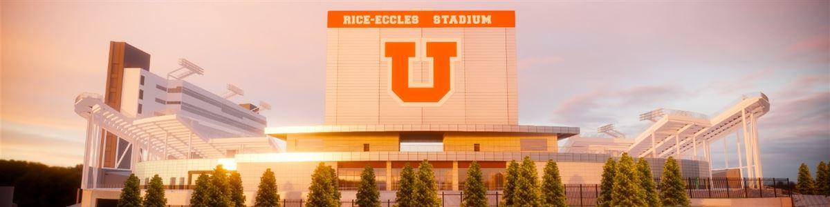 Utah announces next phase of the Rice Eccles Stadium renovation