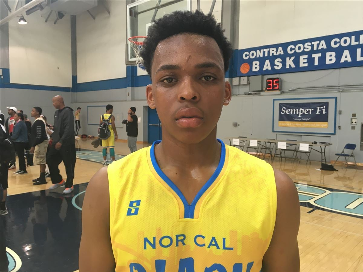 Exclusive Q&A with James Akinjo